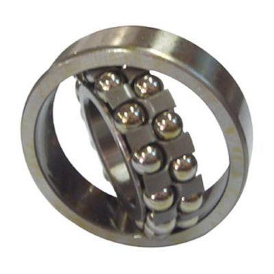 Top quality metal cage ball bearings